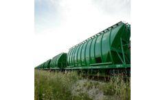 Uralkali - Railway Transport Services