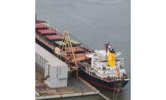 Uralkali - Sea and River Transport Services