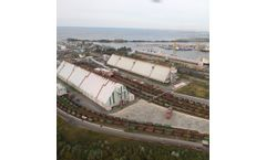 Uralkali - Warehouses and Terminals Services