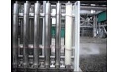 VPMF Waste Water Recycling System - Video
