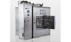 Last - Model DHS - Dry Heat Sterilizers