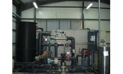 Watera - Water Recycling System