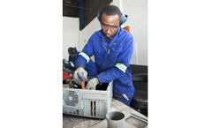 E-waste Dismantling Services