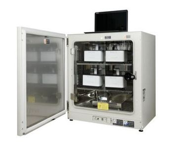 EZScope - Model 101 - Live Cell Imaging System