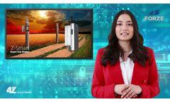 Z Smart Smart Test Station - Video