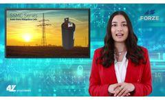 SSMC Series Solid State Mitigation Cells - Video
