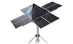 Solartrichter - Solar Modules