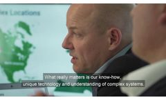 Norlex Group – Chemicals and Systems for Water Treatment - Video