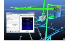 Pumpsim - 3D Visual Simulation Software for Engineers and Planners