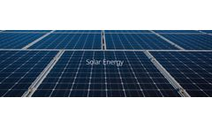 Quality instruments and monitoring solutions for solar energy applications