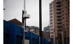 Croydon Council Invests In Air Quality Monitoring