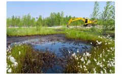 Advanced biotechnology solutions for land reclamation sector