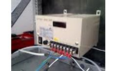 How industrial gas analysers are tested to resist harsh conditions ? - Video