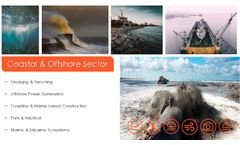 Real-Time Systems for Coastal & Offshore