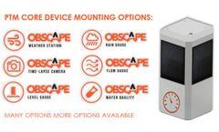Obscape - Power & Telemetry Module (PTM)