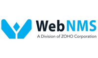 WebNMS A Division of Zoho Corporation Pvt. Ltd.