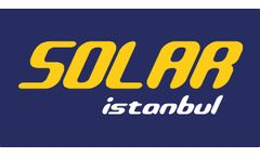 Solar Istanbul - Solar Energy, Storage, E-Mobility and Digitalization Exhibition & Confere