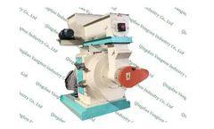 Vangton - Model FPM350 - Feed Pellet Machine