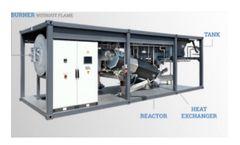 Bioforcetech - Model P-Series - Pyrolysis Machines