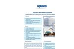 Commercial Rainwater Harvesting System Brochure