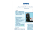 Multimedia Grey Water Systems Brochure