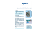 Aerobic MBR Grey Water Systems Brochure