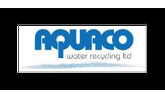 Multi-Residential Rainwater Harvesting System