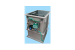 Aerobic MBR Grey Water Systems