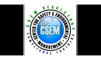 Center for Safety & Environmental Management (CSEM)