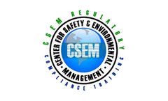 CSEM - 24-Hour Hazwoper Training