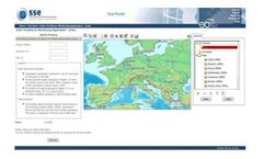 SISTEMA - Solar Irradiance Monitoring Software (SIMS)