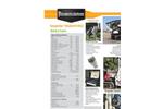 Geoprobe - Model 8140LC - Low Clearance Roto-Sonic Machine Brochure
