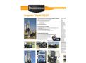 Geoprobe Model 7822DT E-Specifications