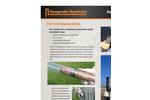 Geoprobe - Model DT325/35 - Soil Sampling System Brochure
