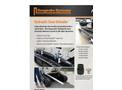 Geoprobe- Hydraulic Liner Extruder Brochure