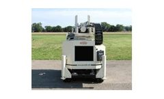 Geoprob - Model 6610DT - Compact Size Direct Push Drilling Machine