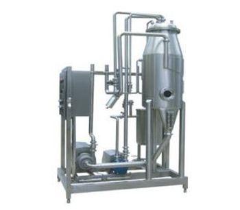 Beyond - Model DZT - Beverage Vacuum Degasser