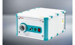 Yocto - Low-Pressure Plasma Systems (Plasma Cleaner)