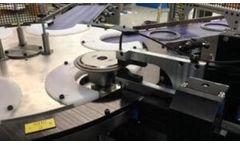 Salem - Pre-Production Transmission Clutch Plate Testing Machine