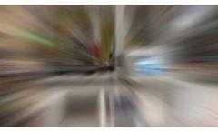 Transmission Shaft Eddy Current Inspection Machine - Video