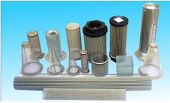 Sterling - Stainless Steel Wire Mesh Filter
