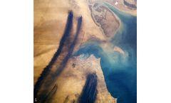 Crude Oil in Soil