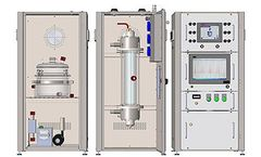 MPDSEVO - Model AOP - Photo-reactor Basic Systems