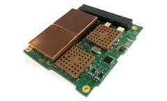 ISIS - Model UHF - Uplink/UHF Downlink Full Duplex Transceiver