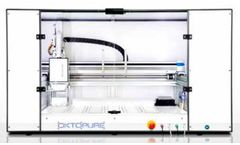 oKtopure - Automated DNA Extraction System