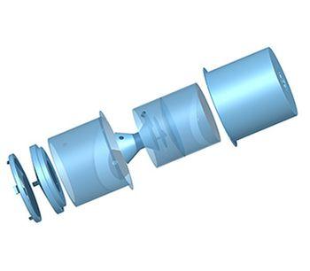 Suracsh - Model LEAF - Modular Toxic Gas Removal Systems