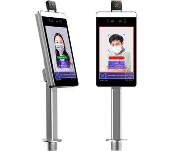 Mairsturnstile - Face recognition turnstile security solutions