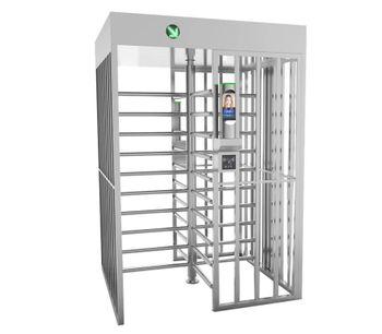 Mairsturnstile - Model MT404 - FULL HEIGHT TURNSTILE GATE