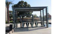Mairsturnstile - Turnstile gate installation