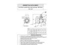 Model 860 Series - Gas Ball Valve Brochure